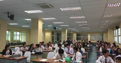อบรมเตรียมความพร้อมก่อนฝึกประสบการณ์วิชาชีพ สาขาเทคโนโลยีสารสนเทศ ประจำปีการศึกษา2560